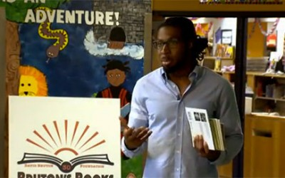 Bruton's Books hopes to turn page on illiteracy